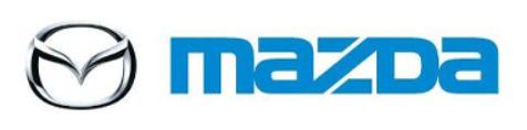 MAZDA enginevalve