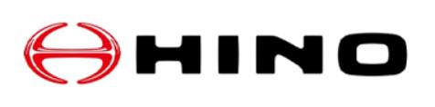 HINO enginevalve